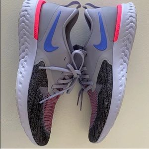 Women's Nike Odyssey React Flyknit 2 Running Shoe